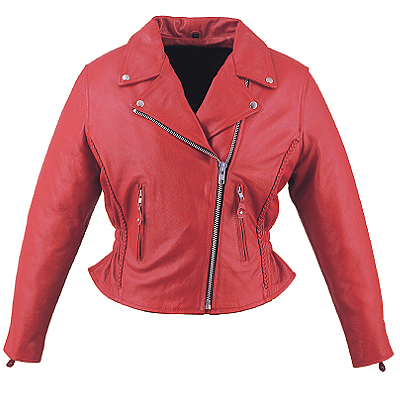 куртки кожаные женские в Москве